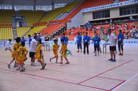 棠德南小学参加中国跳绳